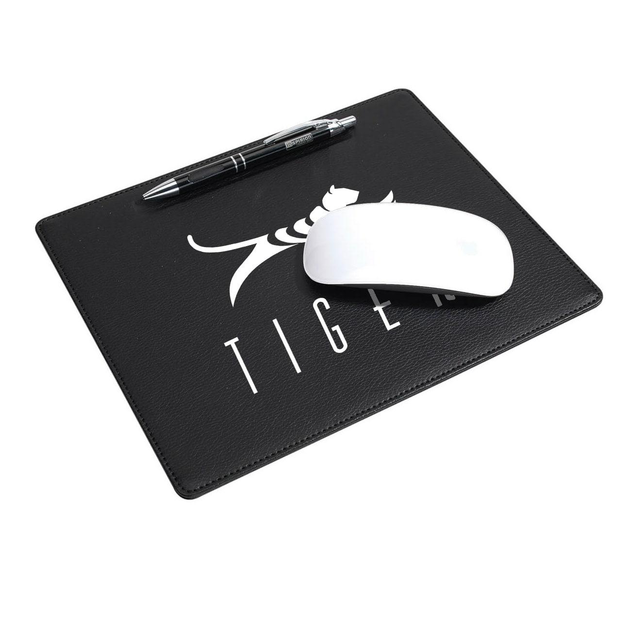 Abbildung von 100 St. Mousepads bedrucken Mousepad Stiftablage Ultra dünn