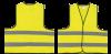 Warnwesten | EN471 | | M, XL