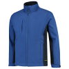 Softshell Jacke Bi-ColorTJ2000 | 97TJ2000 royalblau/ navy