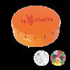 Minis in Dose | 12g | Mint oder Schoko | 72501120 orange