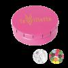Minis in Dose | 12g | Mint oder Schoko | 72501120 pink