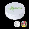 Minis in Dose | 12g | Mint oder Schoko | 72501120 weiß