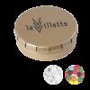 Minis in Dose | 12g | Mint oder Schoko | 72501120 gold
