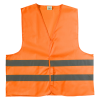 Warnwesten | EN471 | M,XL und XXL | 8036541 orange