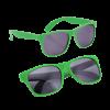 Matte Sonnenbrille   Budget   83791927 grün