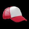 Trucker Cap | Fullcolor | 111001 Rot