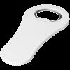 Flaschenöffner mit Magnet | 92112608 Weiß