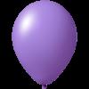 Luftballon | Ø 33 cm | Kleinauflage | 9485951s lila