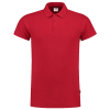 Poloshirt Herren | Fitted | Tricorp Workwear | 97PPF180 rot