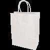 Craft Tasche Eco mittelgroß (DIN A4) | maxp017 weiß