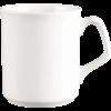 Weiße Tasse   Cozy   300 ml