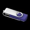 USB-Stick Techmate | DEmaxp039 violett