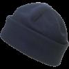 Fleece-Mütze 'Brixen' | maxs025 Blau