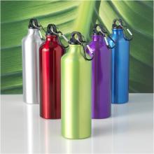 Trinkflasche Mia | 770 ml | Karabiner | Großer Druckbereich | 92100297