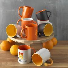 Santos Becher - 350 ml | Keramik | inkl. Box | Schnell  | 92100378