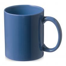 Santos Becher - 350 ml | Keramik | inkl. Box | Schnell  | 92100378 Blau