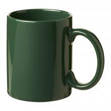 Santos Becher - 350 ml | Keramik | inkl. Box | Schnell  | 92100378 Grün