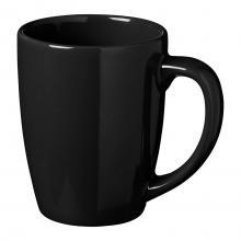 Medellin Becher - 350 ml | Keramik | inkl. Box | Konisch | 92100379 Schwarz