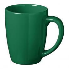 Medellin Becher - 350 ml | Keramik | inkl. Box | Konisch | 92100379 Grün