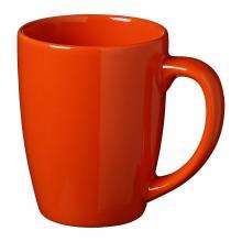 Medellin Becher - 350 ml | Keramik | inkl. Box | Konisch | 92100379 Orange