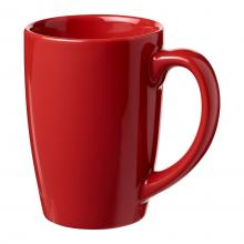 Medellin Becher - 350 ml | Keramik | inkl. Box | Konisch | 92100379 Rot