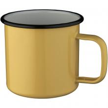 Emaille Tasse | 475 ml | hochwertig