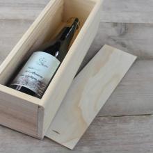 Weinbox | 1 Fach | Vollfarbe | 560401VCM