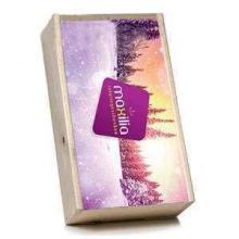 Weinbox | 2 Fächer | Fullcolor