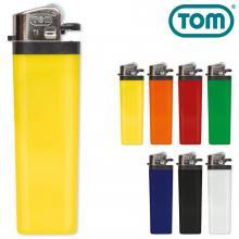 TOM Feuerzeug | Feuerstein |Einweg