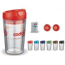 Coffee to go | Flavour Glas | 270 ml