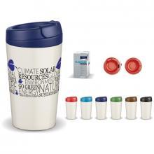 Coffee to go | Flavour Porzellan | 270 ml