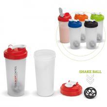 Shaker | Inkl. Ball | 600 ml