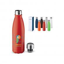 Thermoflasche | Edelstahl | 500 ml | Auslaufsicher
