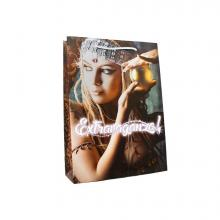 Laminierte Tasche | Glossy | Vollfarbe | DIN A5 | 108GL05