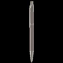 Metallkugelschreiber Tiko | Gravur & Vollfarbe | max039 Dunkelgrau