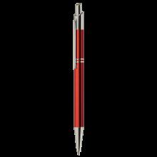 Metallkugelschreiber Tiko | Gravur & Vollfarbe | max039 Rot