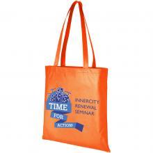 Vliestaschen bedrucken | Non Woven Taschen bedrucken