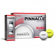 Golfball Pinnacle Gold