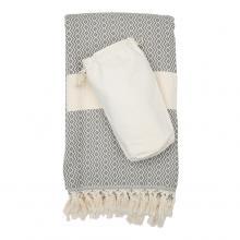 Hamam-Tuch | 180x100 cm | Organic Cotton