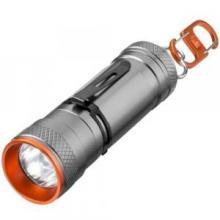 Weyburn 3-W-Taschenlampe