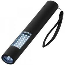 Magnet-Taschenlampe mit 28 LEDs
