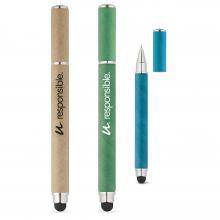 Kugelschreiber | Kraftpapier | Eco | Touchpen-Function