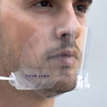 Gesichtsmaske | PET | Elastisch | 152573