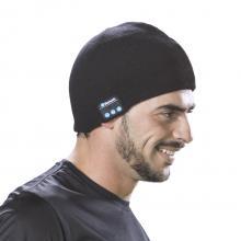 Mütze | Mit Bluetooth