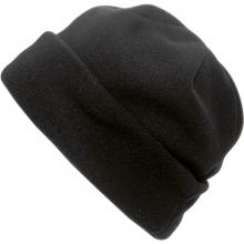 Farbige Fleece-Mütze