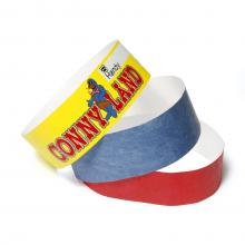 Tyvek Armband | Full Colour