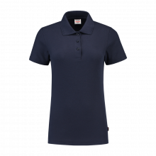Poloshirt Damen   Fitted   Tricorp Workwear   97PPFT180 Tinte