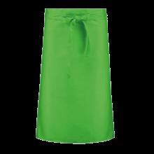 Arbeitsschürze | Polyester-Baumwolle | 205210vk Grün