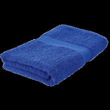 Badetuch | 140x70 cm | 450 g | Stick | 209100 Blau