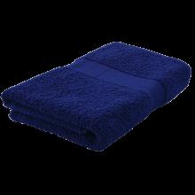 Badetuch | 140x70 cm | 450 g | Stick | 209100 Dunkel Blau